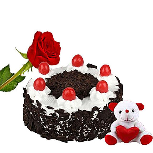 Sweet Valentine Surprise