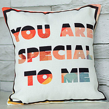 Show Your Care Cushion