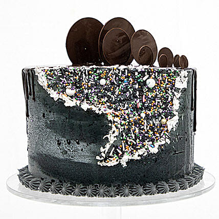 Tremendous Cake Delivery In Canada Send Cakes To Toronto Canada Ferns N Petals Funny Birthday Cards Online Sheoxdamsfinfo