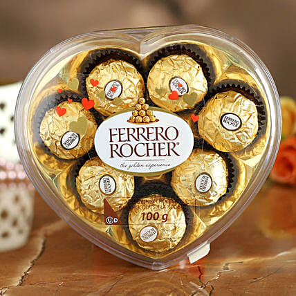 Ferrero Rocher Gift Box:Send Gift to Canada Same Day Delivery
