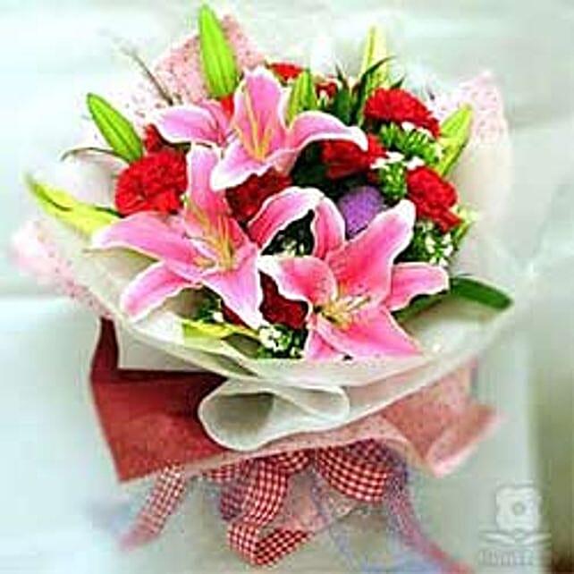 Carnations sea-CIN