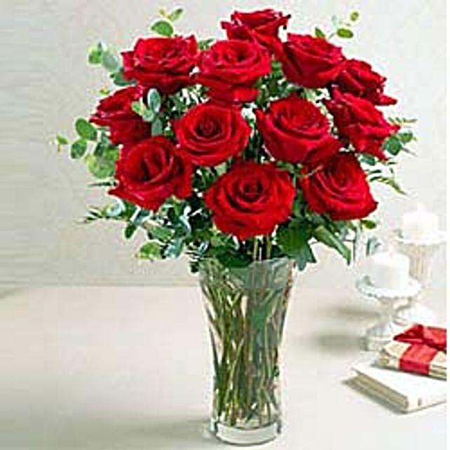 Red rose-CIN