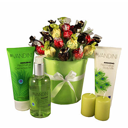 Green Melody:Send Corporate Gifts to Finland