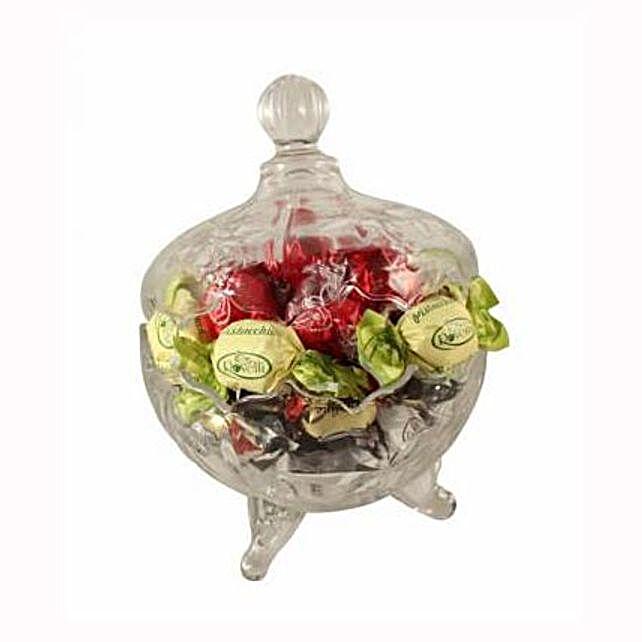 Sweet Royal Platter