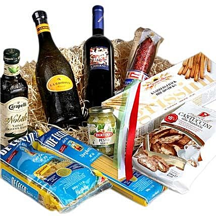 Bella Italia Hamper
