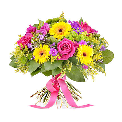 Bright Lights Bouquet
