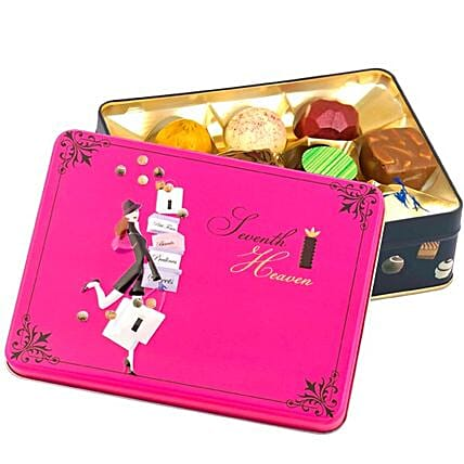 Gift Box Seventh Heaven