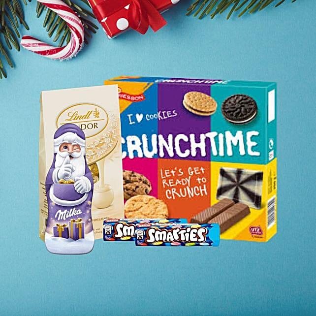 Joy Of Christmas Gift Hamper