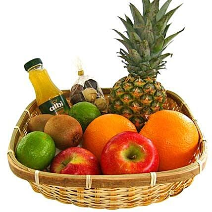 Our Vitamin Gift Basket