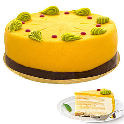 Scrumptious Fruit Cake:Anniversary Cakes in Germany