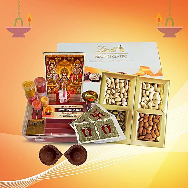 Auspicious Diwali Combo