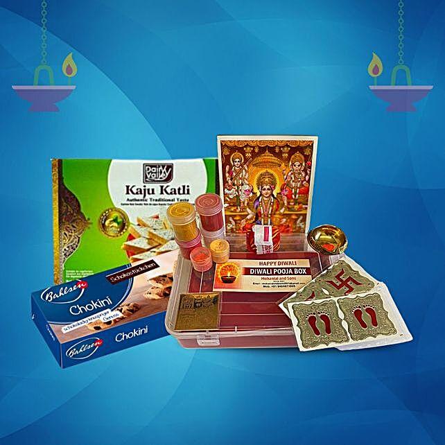 Divine Diwali Hamper