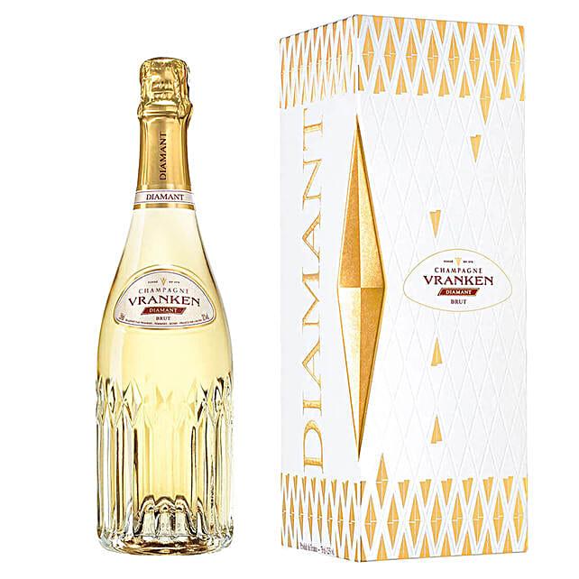 Vranken Diamant Brut Champagne