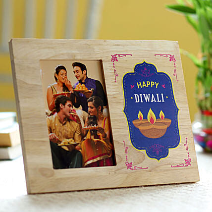 best photo frame for friends on Delhi:Bhai Dooj Gift Delivery in Hong Kong