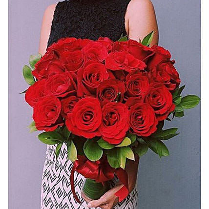 Grand Love Roses Bouquet
