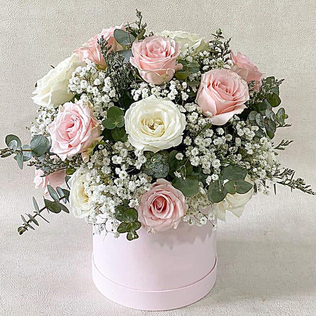 Luxurious Love Floral Box