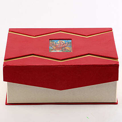 Navratri Pooja Box:Send Pooja Samagri Boxes To Indonesia