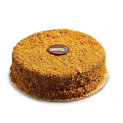 Premium Sweet Honey Cake