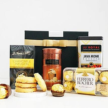 Evening Delight Hamper