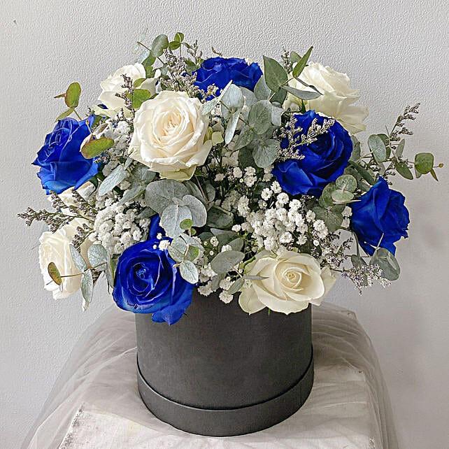 Zesty Love Beautiful Floral Box