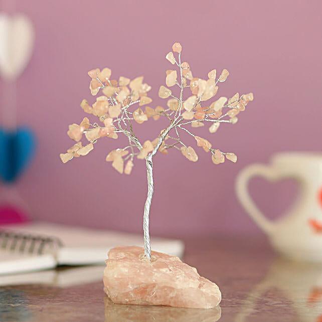 Quartz Wish Tree