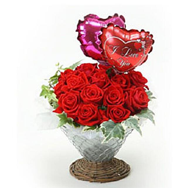 Petit Rose LOVE