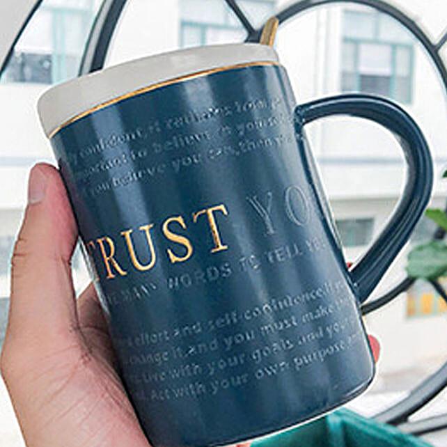 Online 3D  Printed Mug