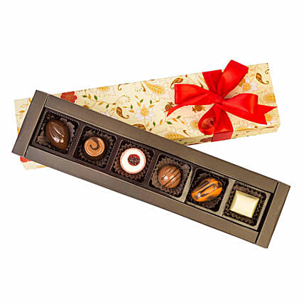 Chocolate with Rakhi Online