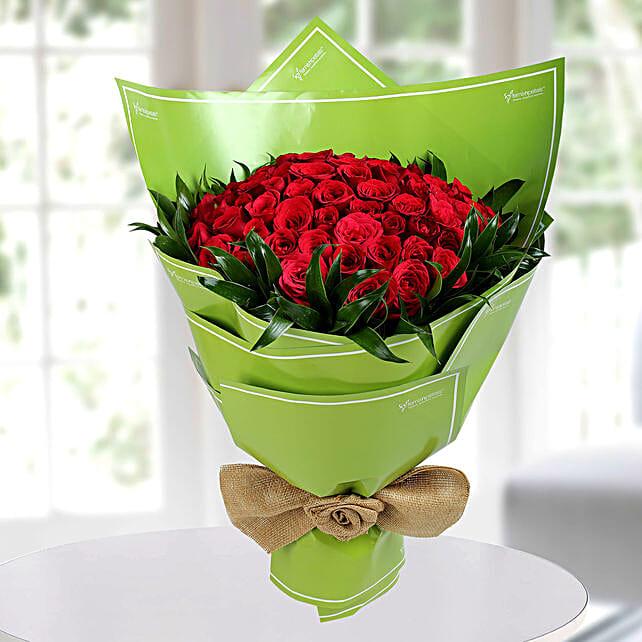 Roses Bouquets Online