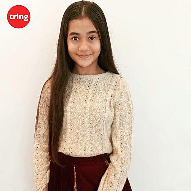 Aakriti Sharma- Personalised Recorded Video Message