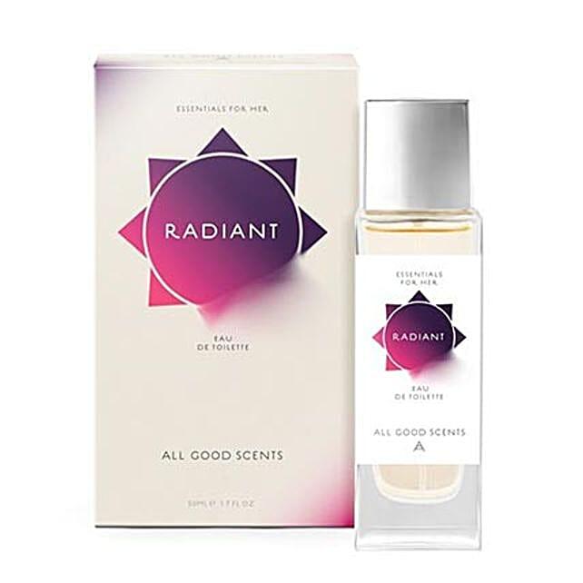 fragrance blossom scent for her