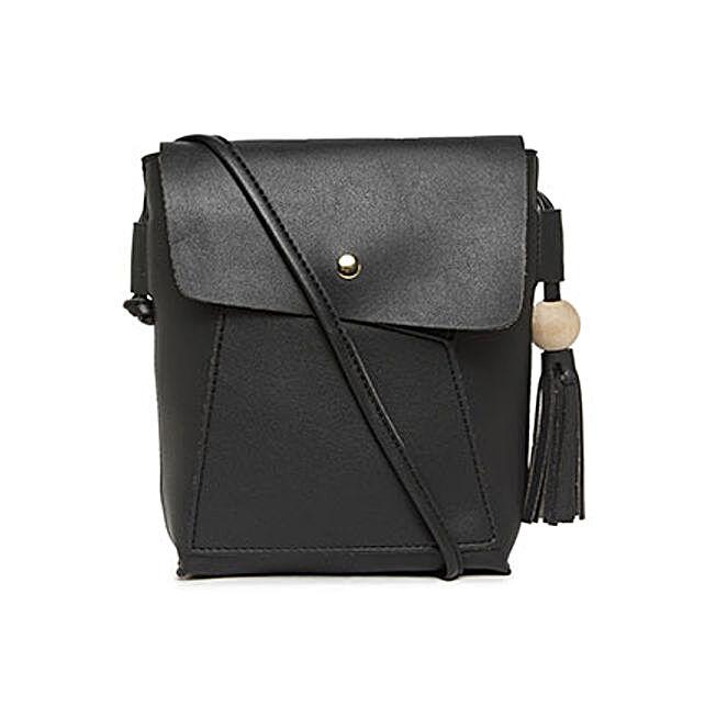 Online saddle bag