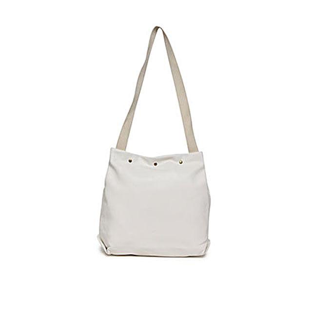 9799b3aa322 Alvaro Castagnino White Handbag for Women