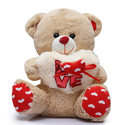 Online Cute Teddy Soft Toy