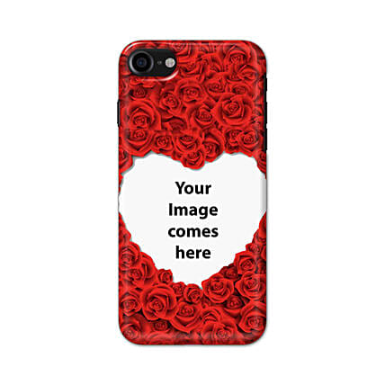 Apple iPhone 8  Floral Phone Cover Online