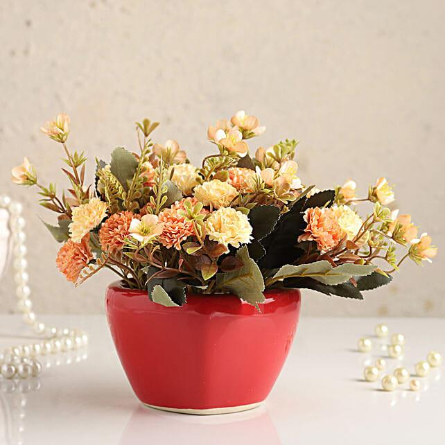 Online Artificial Carnations