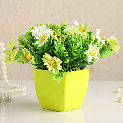 Online Artificial Flower Arrangement