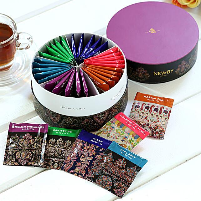 Assorted Black Tea Crown Pack