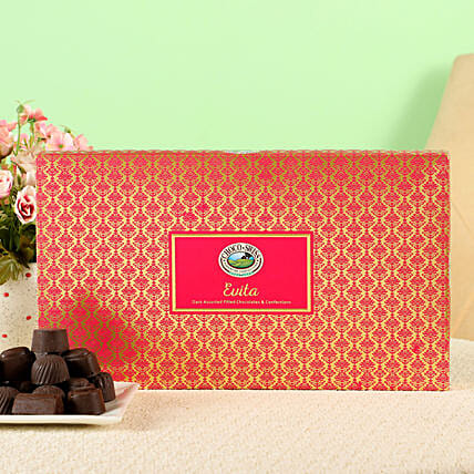 chocolate box online:Handmade Chocolate Box