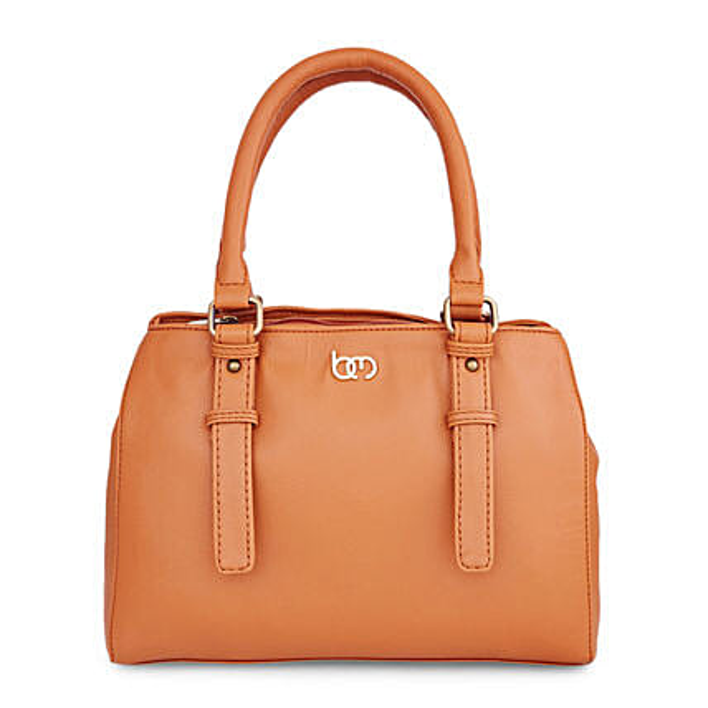regualar size handbag