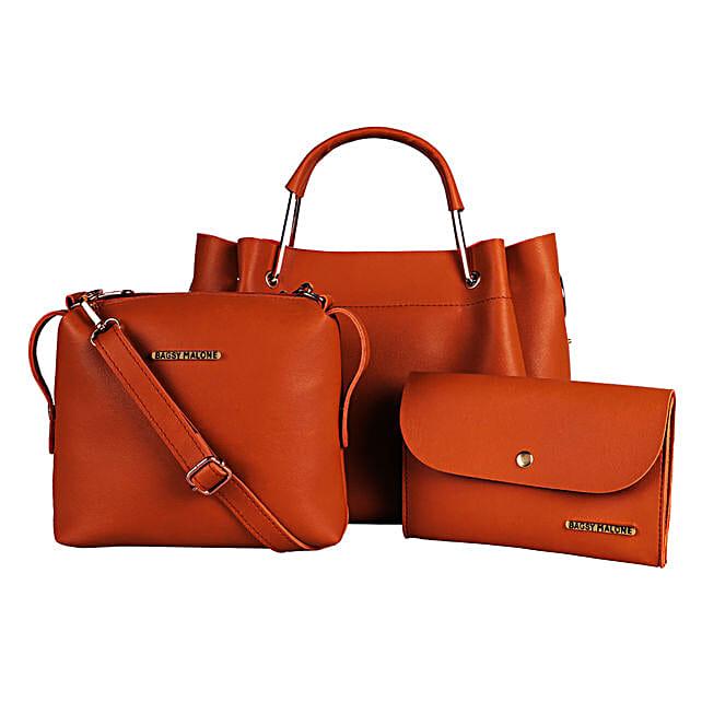 Bagsy Malone Women's Tote Bags- Tan