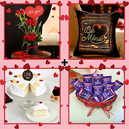 magical combo surprise online for valentines day online