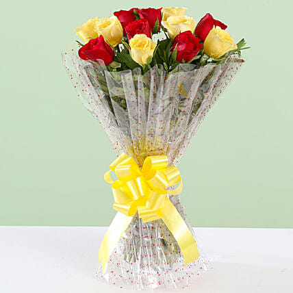 Bunch of Roses Online for Him