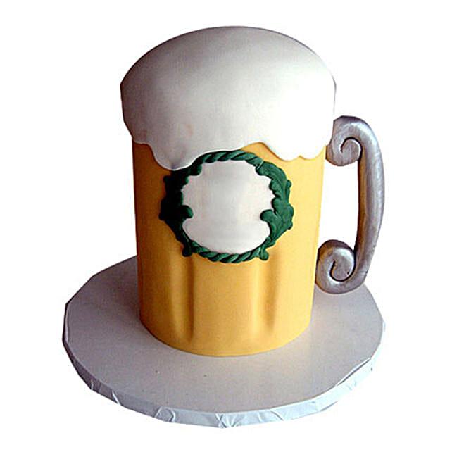 Beer Cake 2kg