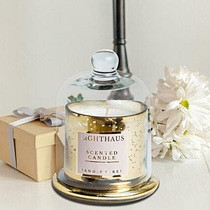 Bell Jar Aroma Candle Online