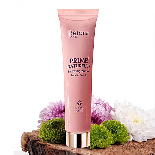 belora paris primer and moisturiser gel:Send Cosmetics & Spa Hampers