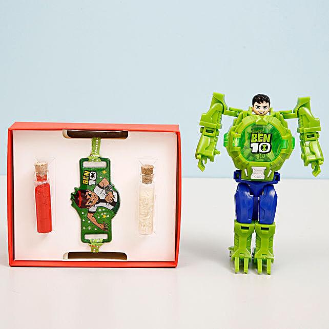 Rakhi Toy for Kids Online