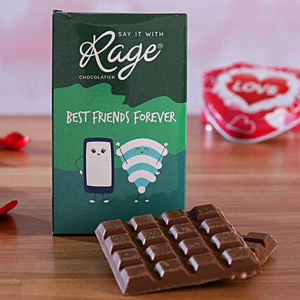 onilne chocolate for valentines day