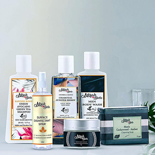Skin care B'Day Hamper for Men