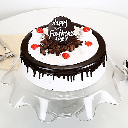 Black forest Cake Online:Eggless Cakes for Fathers Day